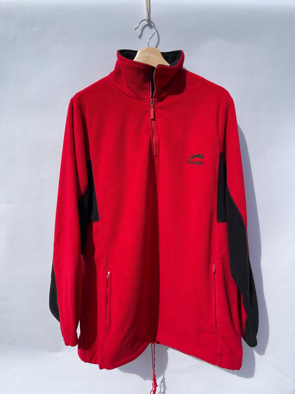 Slazenger Sheer Instinct Fleece Jacket