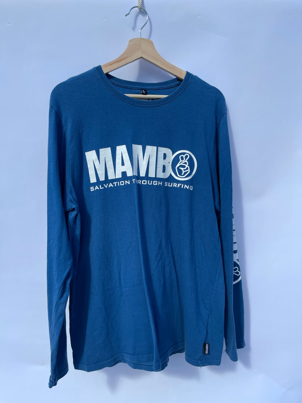 Mambo Long Sleeve