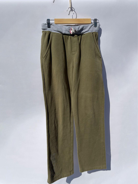Tommy Hilfiger Khaki Trackpants