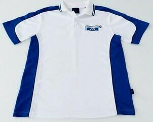 Polo Shirt (with Logo & Name)