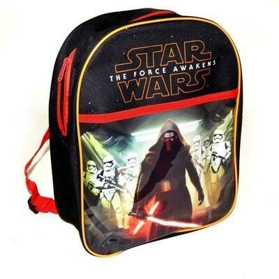 Box of 24 Star Wars Kid's Back Pack