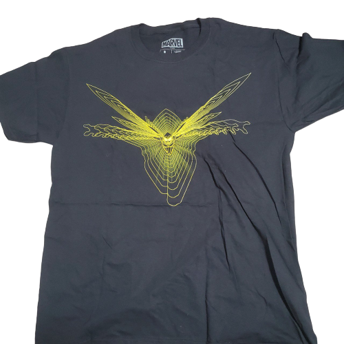 Men's Marvel Ant Man & The Wasp 'Wasp' T-Shirt