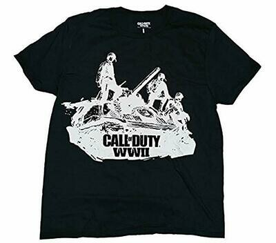 Call of Duty WWII T-Shirt