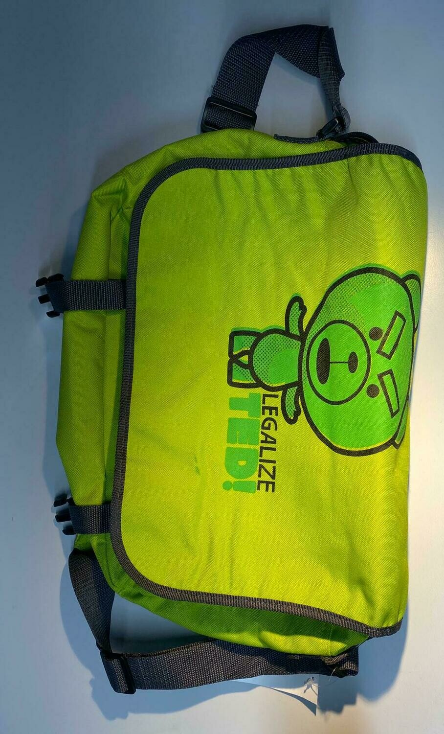 Ted 2 High Quality Courier Bag