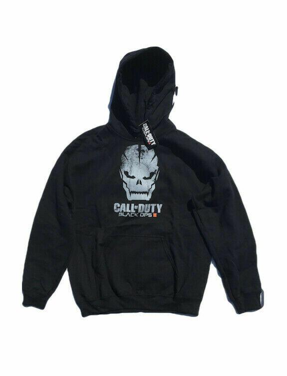 Call of Duty Black Ops Heavy Hoodie