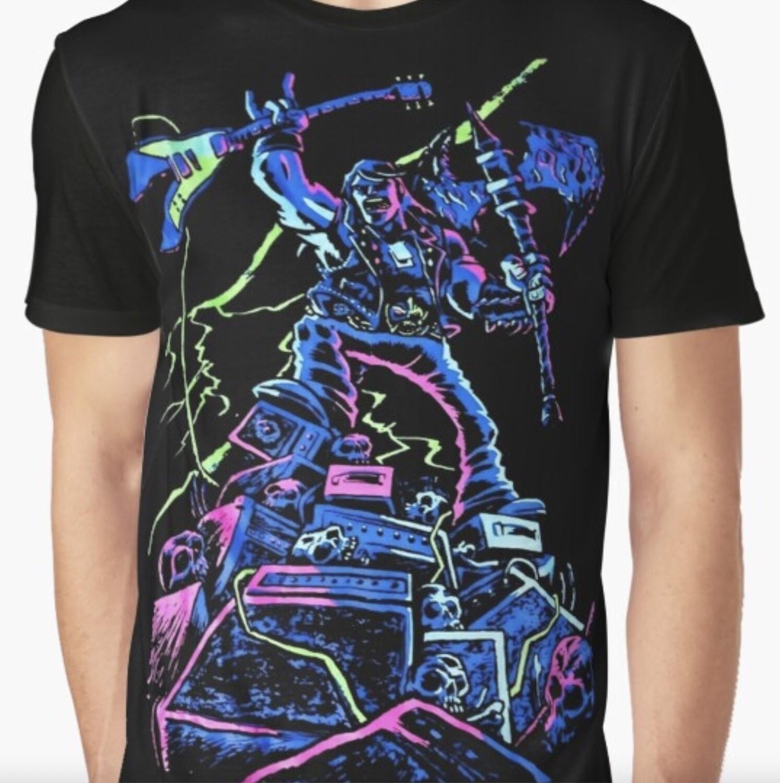 Brutal Legends T-Shirt