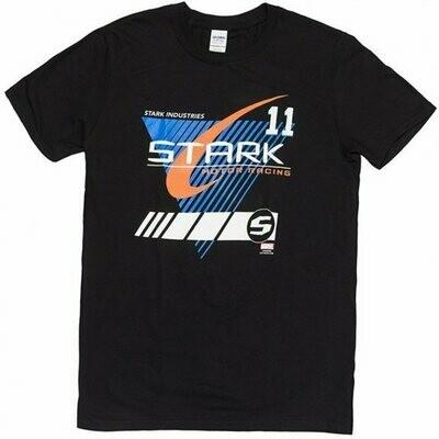 Marvel Stark Motor Racing Iron Man T-Shirt