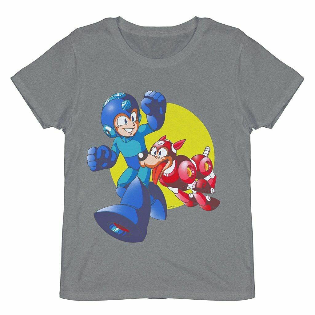 Mega-man T-Shirt