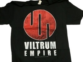 Viltrum Empire T-Shirt