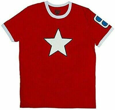Yokai Watch Red Star 'Ringer' T-Shirt