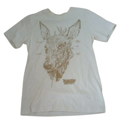 Manifest Destiny Deer T-Shirt
