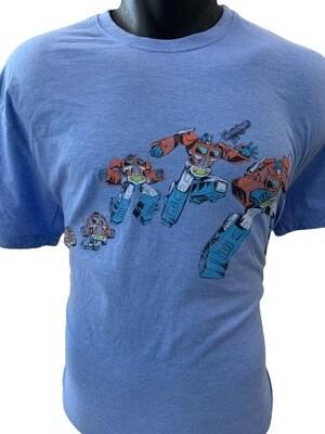 """Transformer Optimus Prime """"Alter-Ego"""" T-Shirt"""