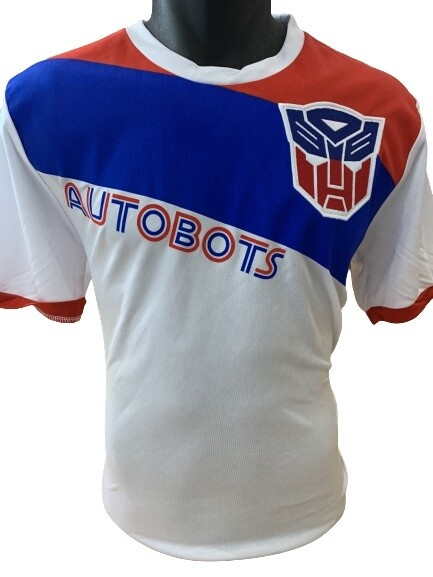 Transformers Autobot Sports Top
