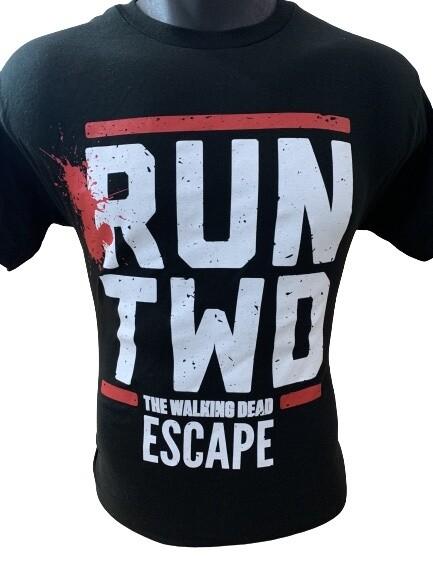 TWD Run TWD T-Shirt