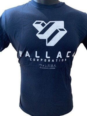 Bladerunner 2049 Wallace Corps T-Shirt