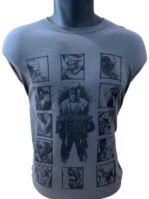 TWD 'Hatchet Job' T-Shirt