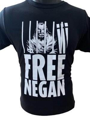 TWD Free Negan T-Shirt