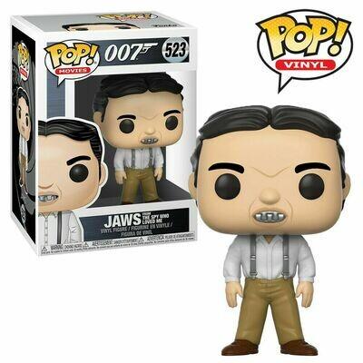 Funko POP! 007 Series Jaws Pop! No: 523