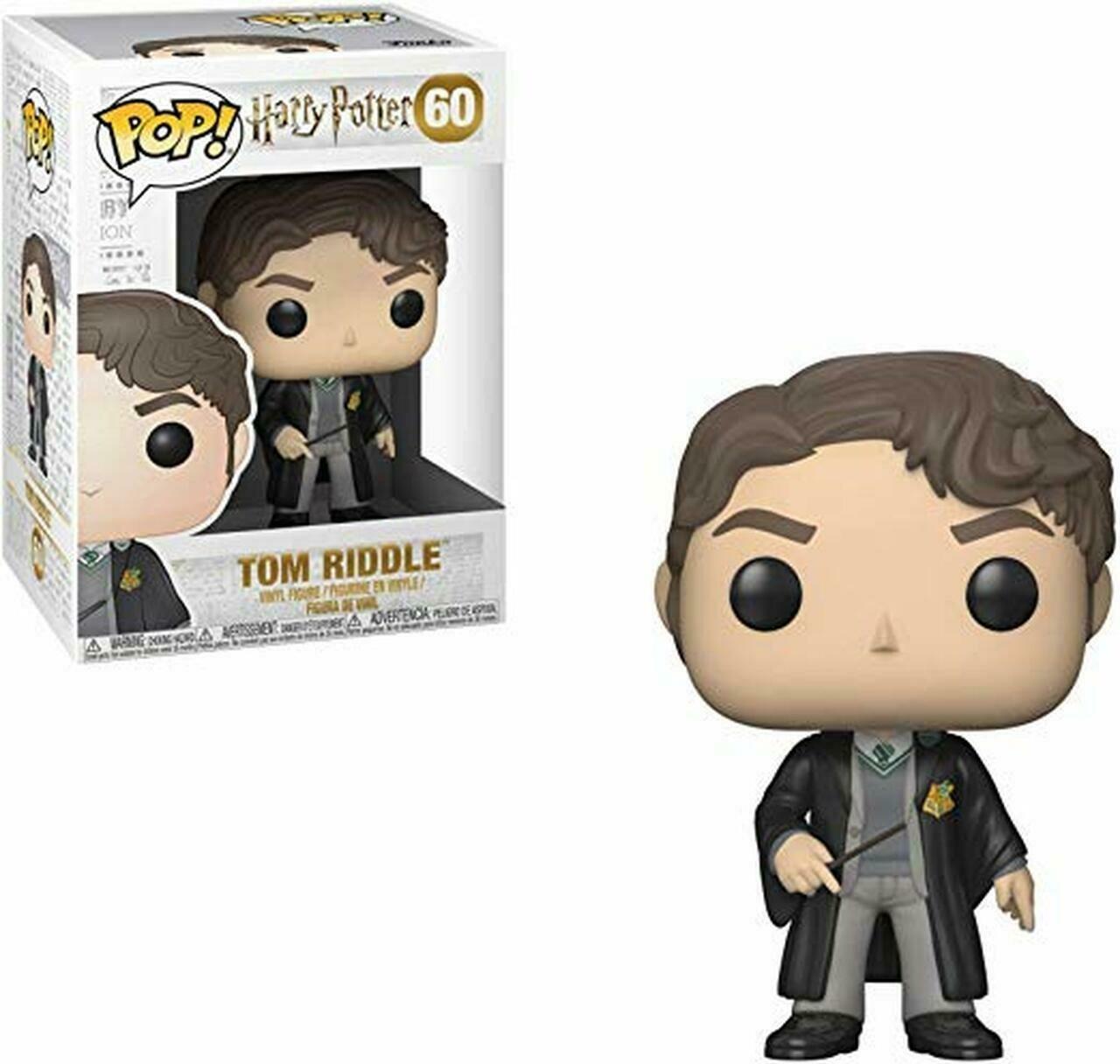 Funko POP! Harry Potter - Tom Riddle No: 60