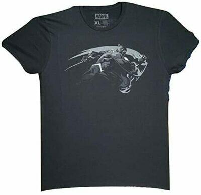 Marvel Black Panther T Shirt