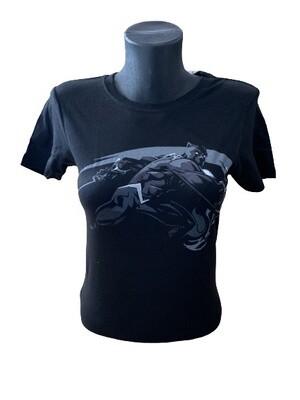 Ladies' Marvel Black Panther T-Shirt