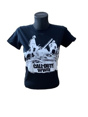 Ladies' Call of Duty WWII T-Shirt