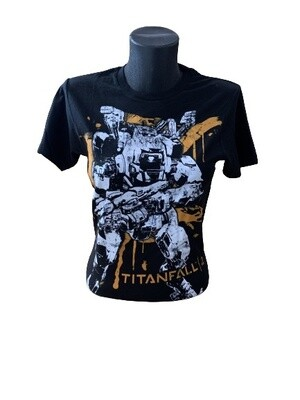 Ladies' Titanfall 2 T-Shirt