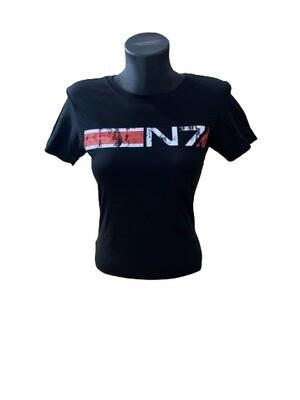 Ladies' Mass Effect 'N7' T-Shirt