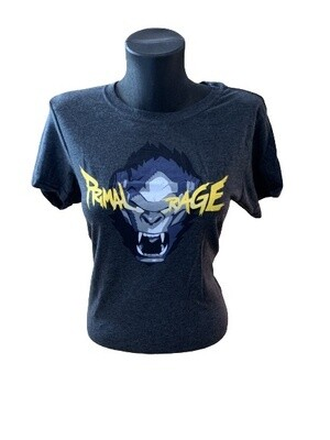 Ladies' Primal Rage Winston T-Shirt