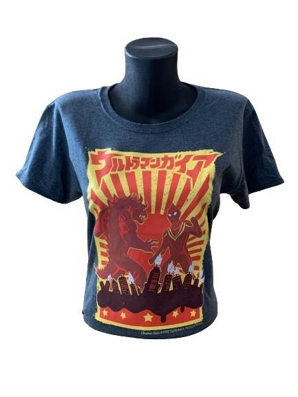 Ladies' Ultraman T-Shirt