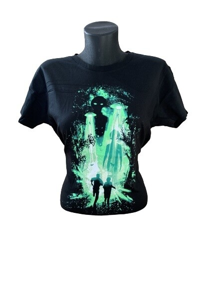 Ladies' X-Files 'The Truth Is Out There' T-Shirt