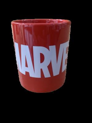 Marvel Logo Mug