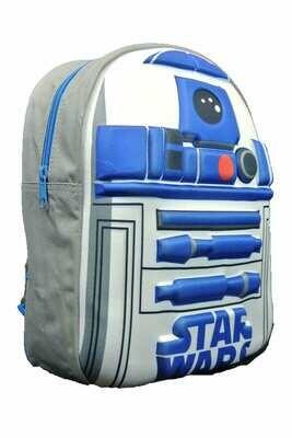 Star Wars Kids' R2D2 3D Back Pack