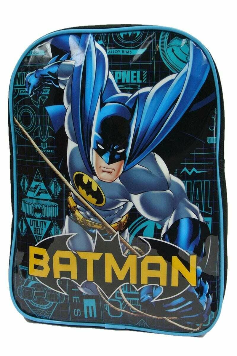 Batman Kids' Back Pack