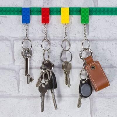 Key Brick key holder by thumbsUP!