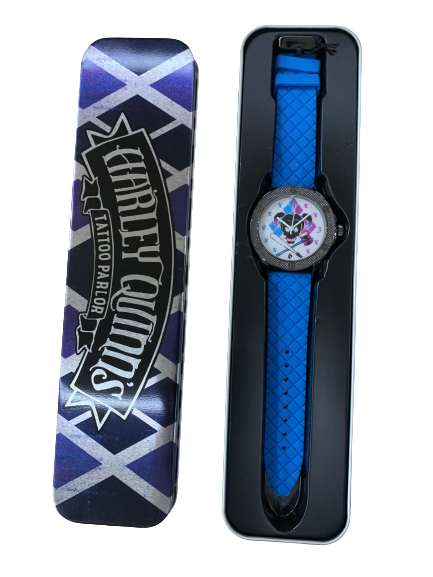 DC Watch Collection - Harley Quinn