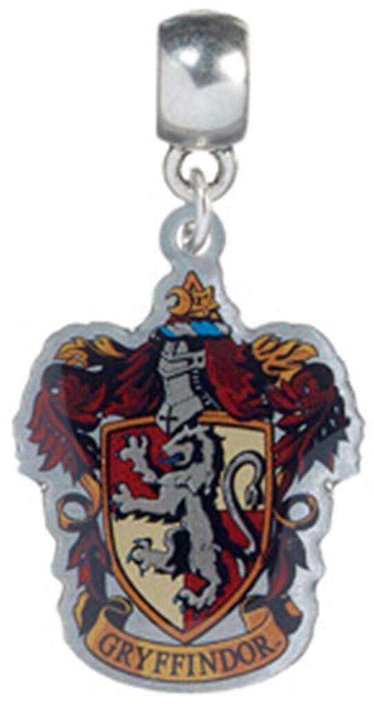 Harry Potter Gryffindor Crest Slider Charm (Pandora Compatible)