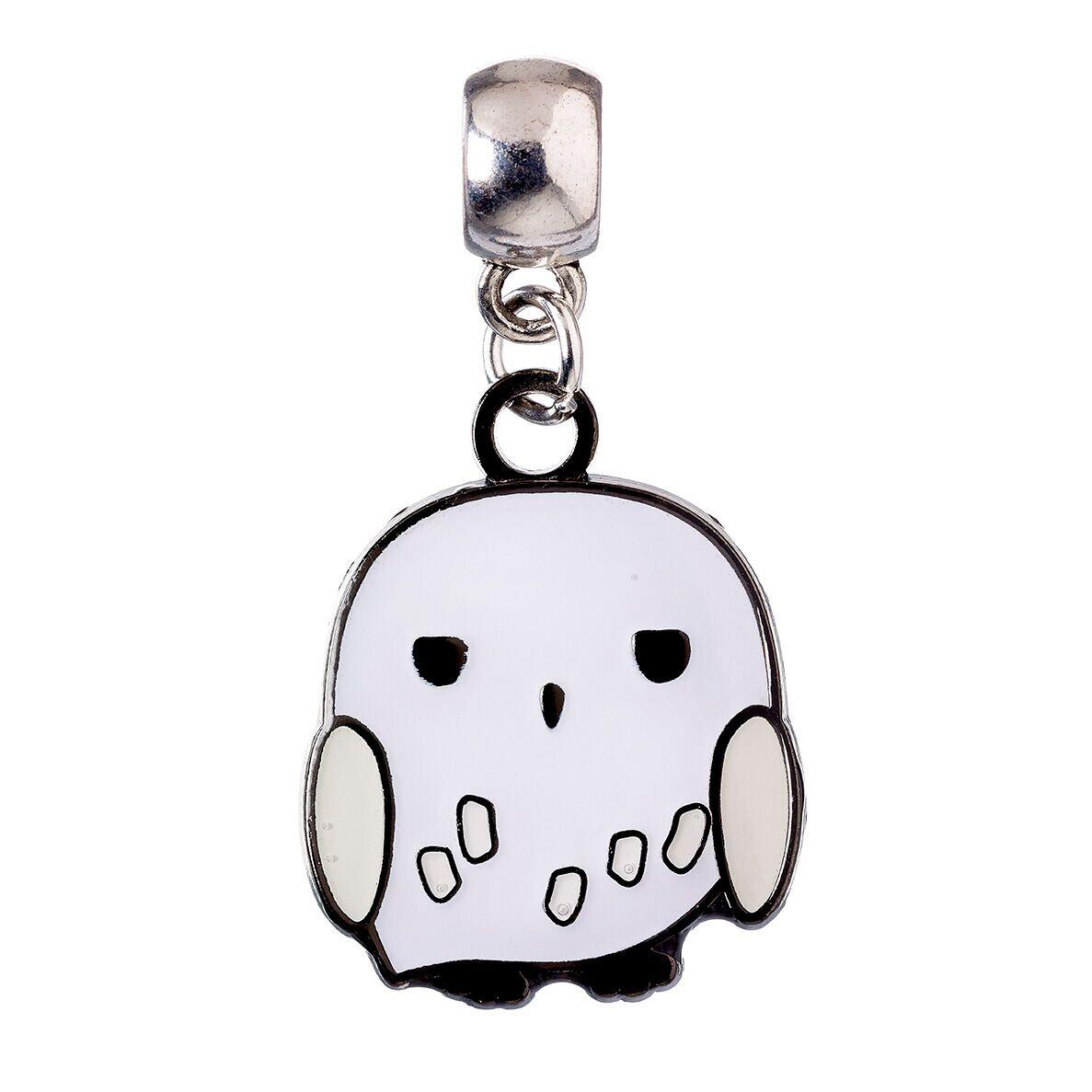 Hedwig Chibi Slider Charm (Pandora Compatible)