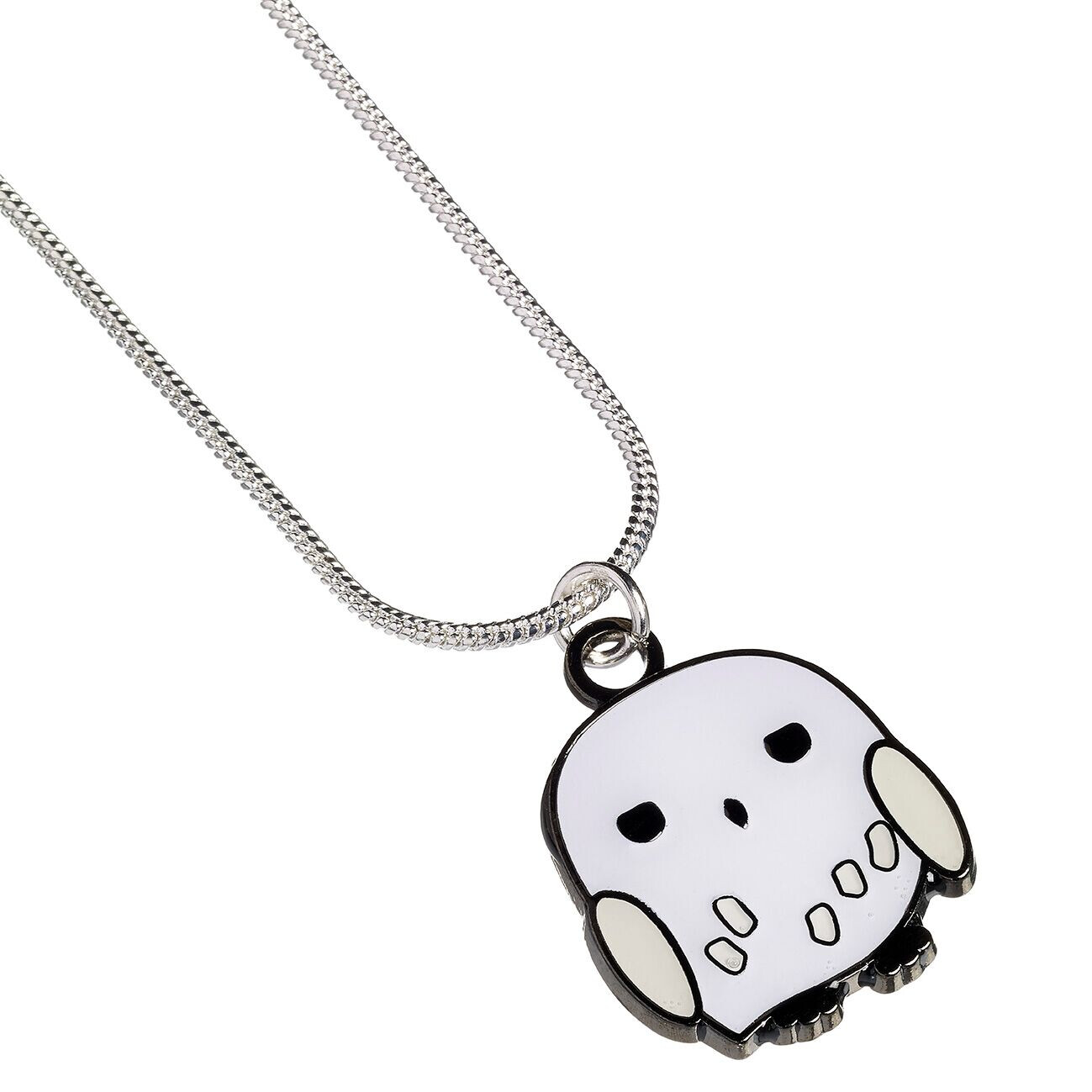 Hedwig Chibi Necklace