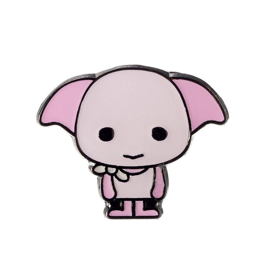 Dobby Pin Badge (Chibi)