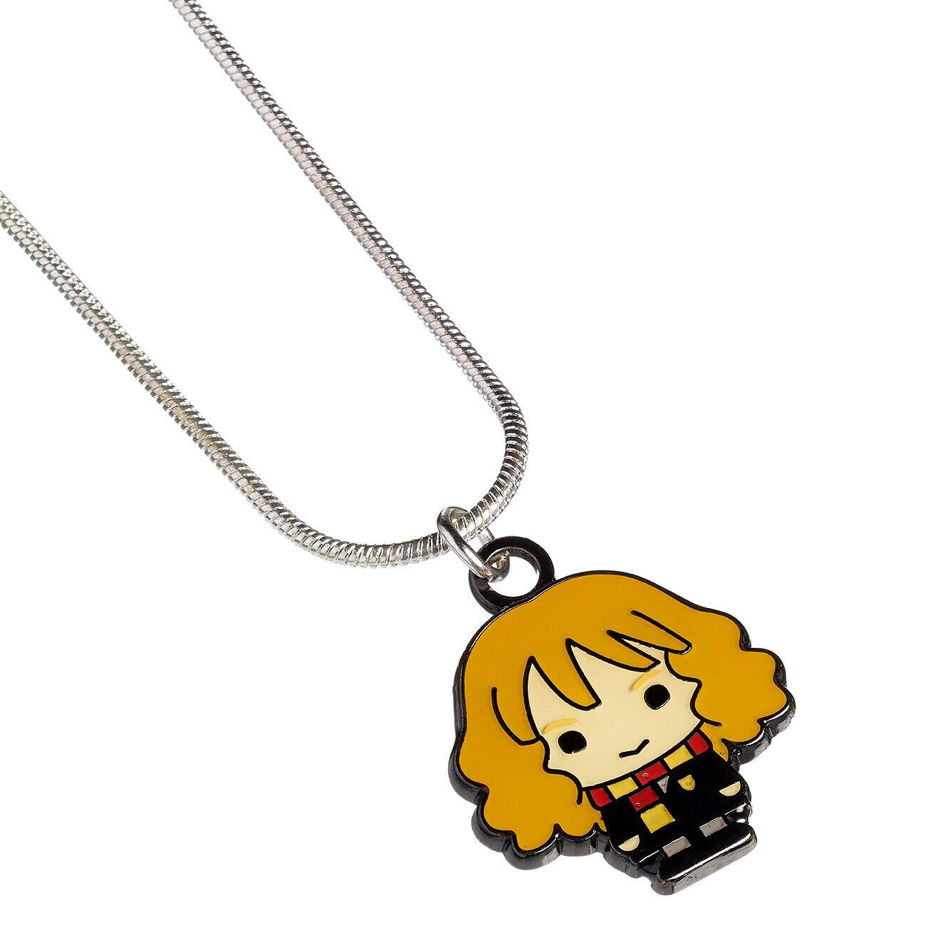 Hermione Granger Chibi Necklace