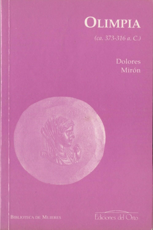 OLIMPIA (ca.373-316a.C) (Nº 44)