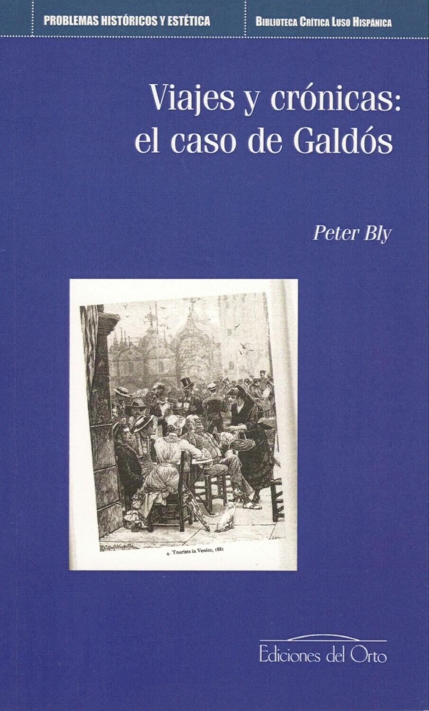VIAJES Y CRONICAS: EL CASO DE GALDOS