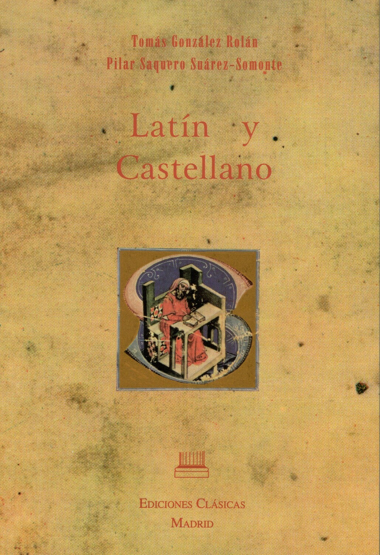 LATIN Y CASTELLANO