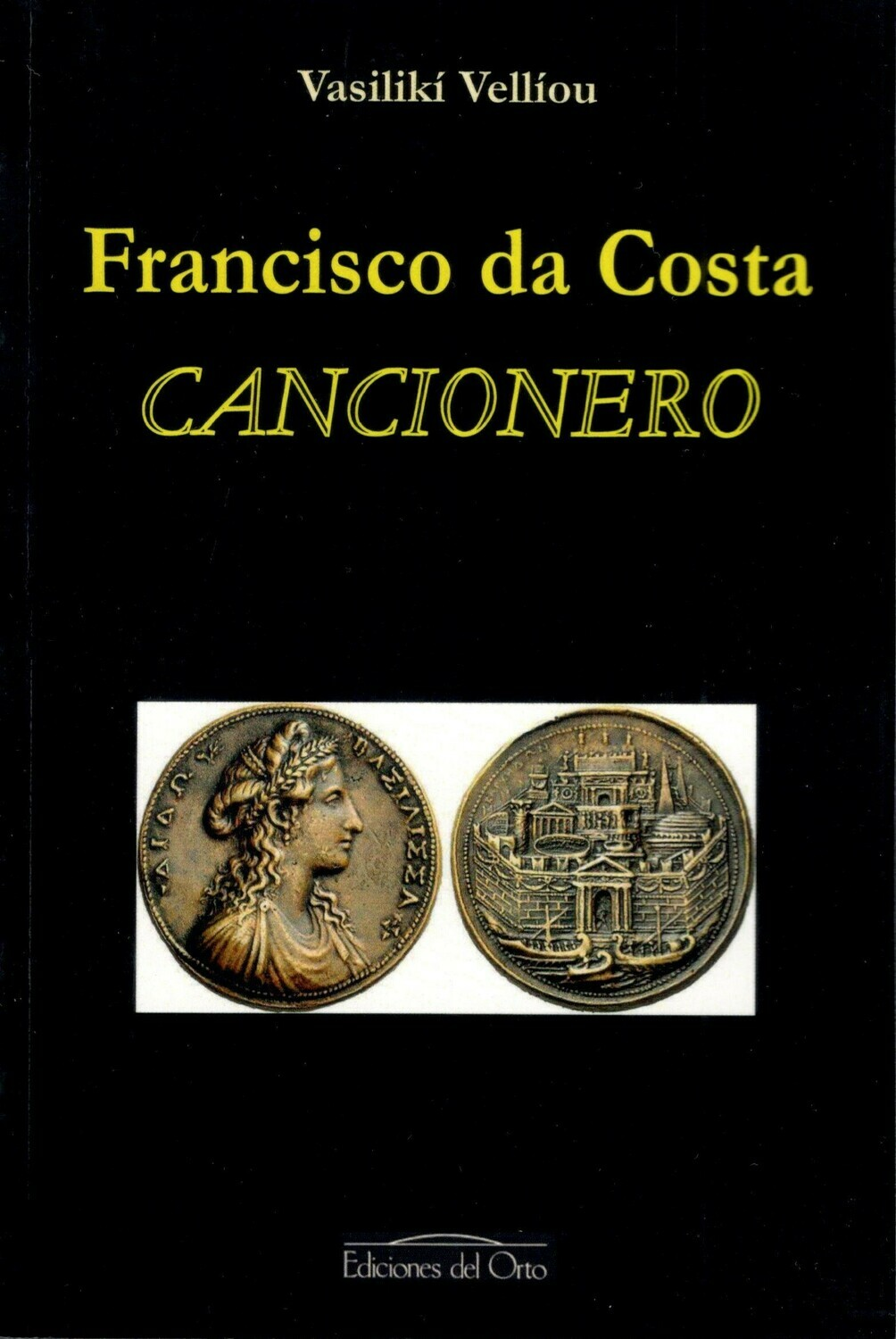 FRANCISCO DA COSTA: CANCIONERO