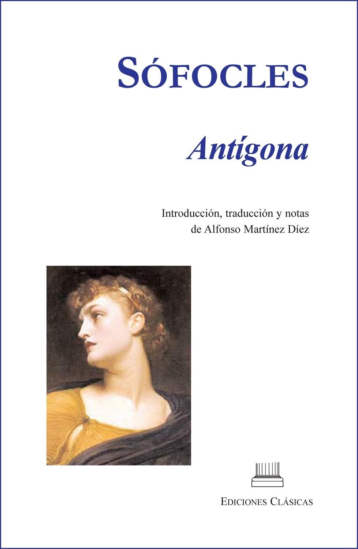 SOFOCLES, ANTIGONA