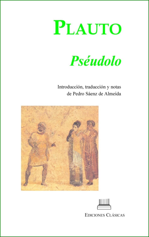 PLAUTO, PSEUDOLO