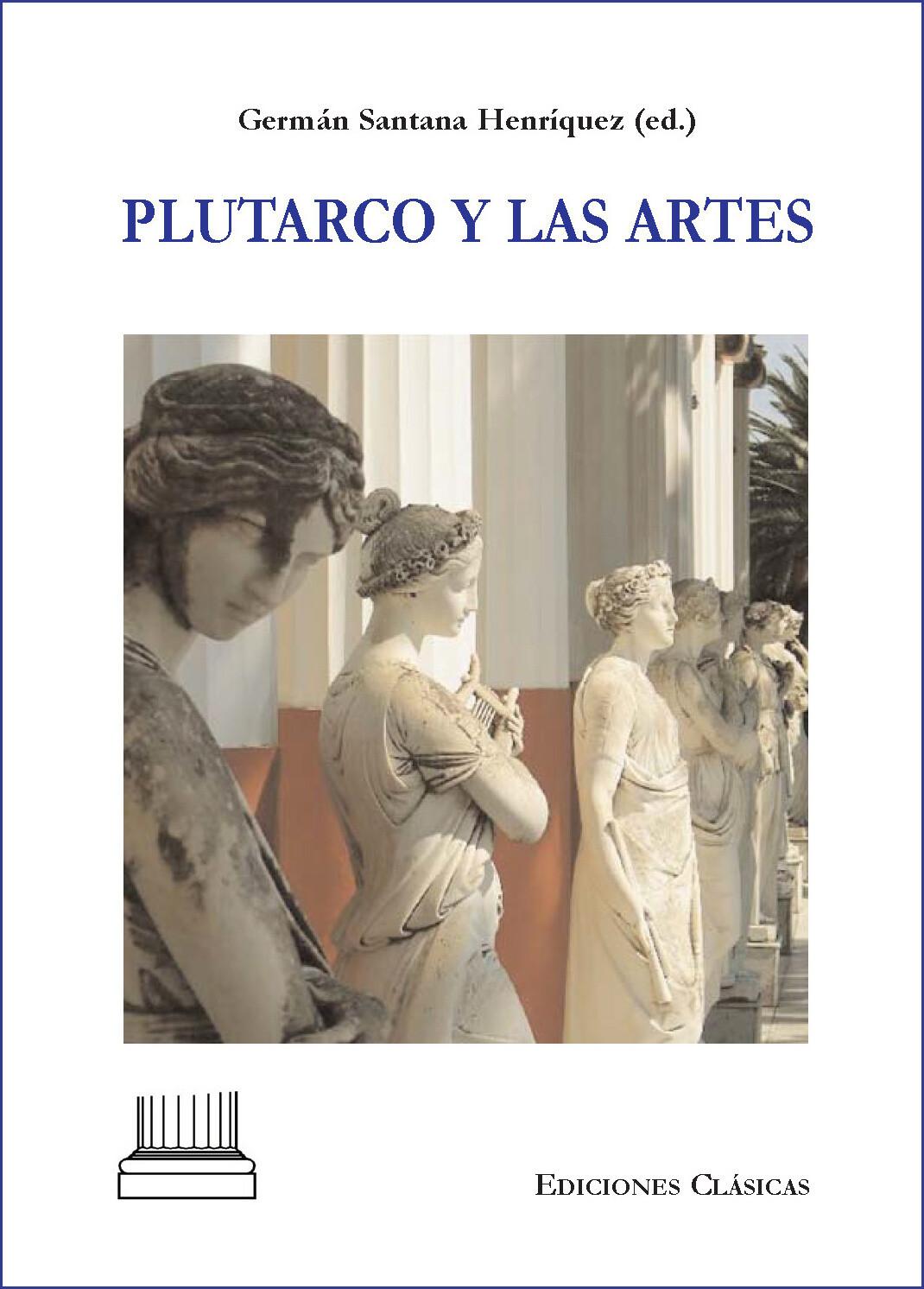 PLUTARCO Y LAS ARTES