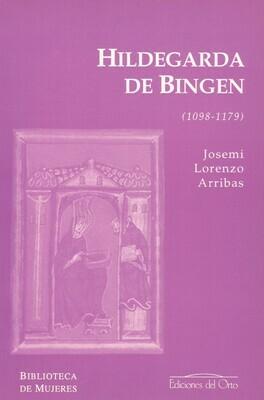HILDEGARDA DE BINGEN (1098-1179)