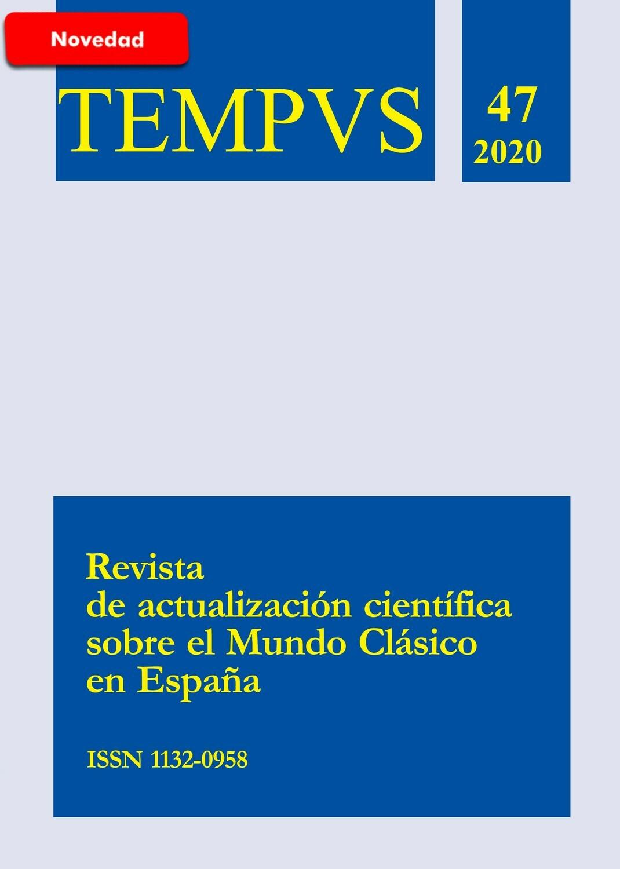 REVISTA TEMPVS Nº 47 - 2020